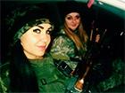 Дівчина-снайпер «Екстазі» зізналася у холоднокровному вбивстві українських військових