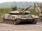На Луганщині ворог за допомогою танків вдався до наступу