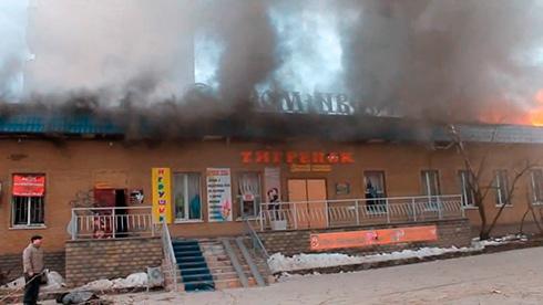 ОБСЄ: обстріл Маріуполя вівся з території, підконтрольній «ДНР» - фото