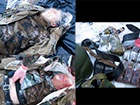 Різдвяної ночі силовики відбили спробу ворога прорватися в районі Староласпи