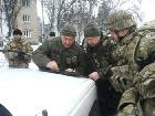 РНБО вказала в'їзди-виїзди з окупованої частини Донбасу