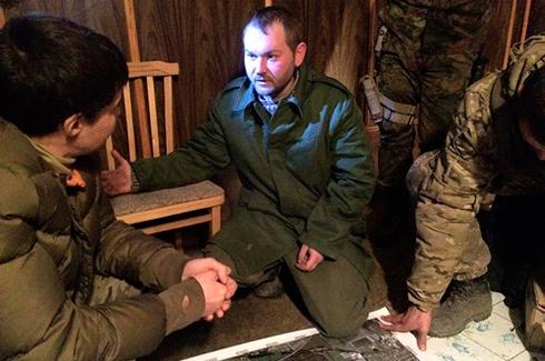 Терорист, що вижив, вибачався і просив провину спокутувати кров'ю - фото