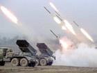 Терористи обстрілювали українських військових, також і з «Градів»
