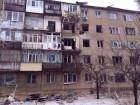 Терористи з артилерії обстріляли Дебальцеве, є жертви
