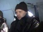 Турчинов поїхав з перевірками в зону АТО