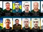 У ДТП загинули 12 добровольців та контрактників Нацгвардії