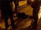 У Харкові оголошена спецоперація з розшуку терористів