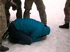 У Первомайському затримали бойовика «Оплоту», відео