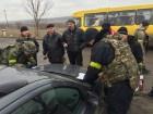 У селищі Гнутово затримано 15 людей за підозрою у співпраці з терористами