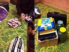 У Василькові майор міліції торгував наркотиками