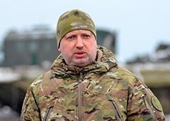 15 людей загинуло у Краматорську, - Турчинов - фото