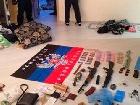 Росіянин за підтримкою «ДНР» збирався влаштувати теракти на Харківщині