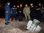 Краматорськ обстрілювали зарядами російського виробництва, - Порошенко