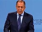 Лавров: «Правий сектор» намагався прорватися та захопити Крим
