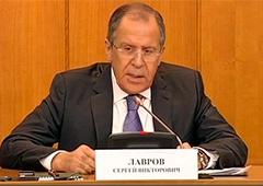 Лавров збирається розповісти в ООН, як українські націоналісти знущаються над православ'ям - фото