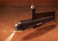 НАСА відправить на Титан підводного човна - фото