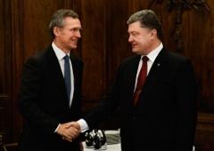 НАТО надасть Україні політичну і практичну підтримку - фото