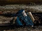 ОБСЄ знову побачила сліди застосування касетних боєприпасів