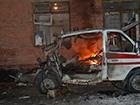Обстрілюючи Щастя, терористи влучили в лікарню міста, - «Айдар»