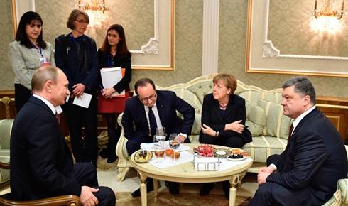 Переговори у Мінську завершилися – домовилися про чергове перемир'я - фото