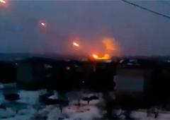 Після опівночі терористи обстріляли Попасну, загинули мирні мешканці - фото