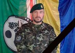 Помер комбат батальйону імені Дудаєва Іса Мунаєв, врятувавши життя десятків українських воїнів - фото