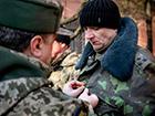 Президент присвоїв звання Героя України полковнику Сергію Шапталі