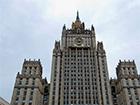 Росія обіцяє відреагувати на санкції ЄС