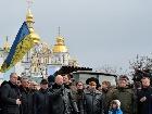 Росія всіляко не дає перекрити україно-російський кордон, - Турчинов