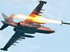 Російська авіація нанесла авіаудар по українських військах, - «Азов»