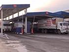 Російський «гуманітарний конвой» знову увійшов на територію України