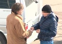 СБУ затримала харків'янина, який для ФСБ РФ збирав дані про сили АТО - фото