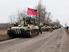 Сили АТО розпочали відведення артилерійських систем від лінії бойового зіткнення