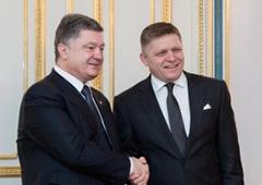 Словаччина збільшує реверс газу до 1/3 потреби України - фото