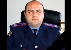У Дебальцеве диверсанти намагалися захопити міський відділок міліції - фото
