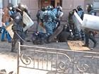 В Криму за «побиття» беркутівця заарештували євромайданівця
