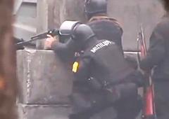Встановлено особи всіх київських беркутівців-вбивць мітингувальників, - ГПУ - фото