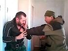 Як якут-«шахтар з Донбасу» б'є дезертира «ДНР» - відео