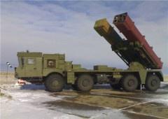 Завдано удар по штабу АТО, - Порошенко - фото