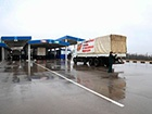 Чергова колона російського так званого «гуманітарного вантажу» приховано зайшла в Україну