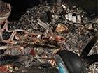 Літак, який розбився під Луцьком, перевозив контрабандні цигарки