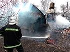 На Чернігівщині ледь не згоріло село