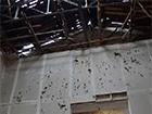 На Луганщині поборники «русскага міра і православія» розбили вісім православних церков