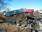 На Полтавщині в аварії загинуло 7 осіб