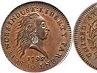 Одноцентову монету оцінено в $2 млн