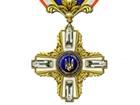 Порошенко нагородив Нємцова орденом Свободи
