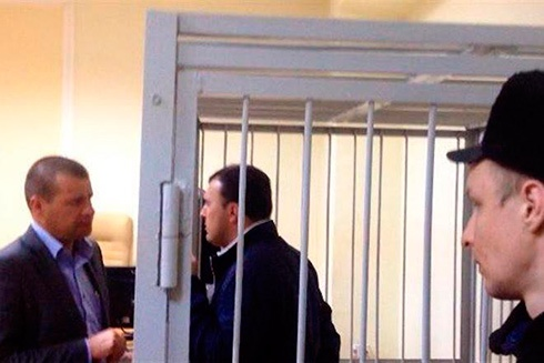 Шепелєв двічі симулював втрату свідомості, та все одно отримав 40 діб арешту - фото