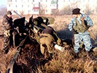 Терористи обстріляли Авдіївку з 152-мм артилерії