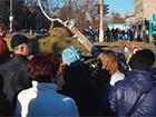 У Костянтинівці провокатори планують мітинг з приїжджими бойовиками