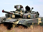 «Укроборонпром» передав для АТО нову партію танків